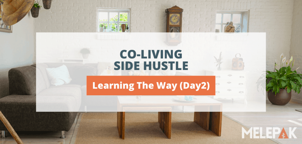 Co-Living Course Day 2