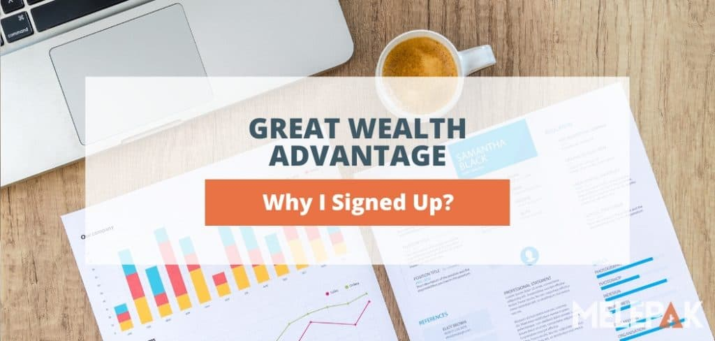 Great Wealth Advantage